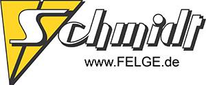 SchRe Logo Vekt gelb 06.10 FELGE - Home