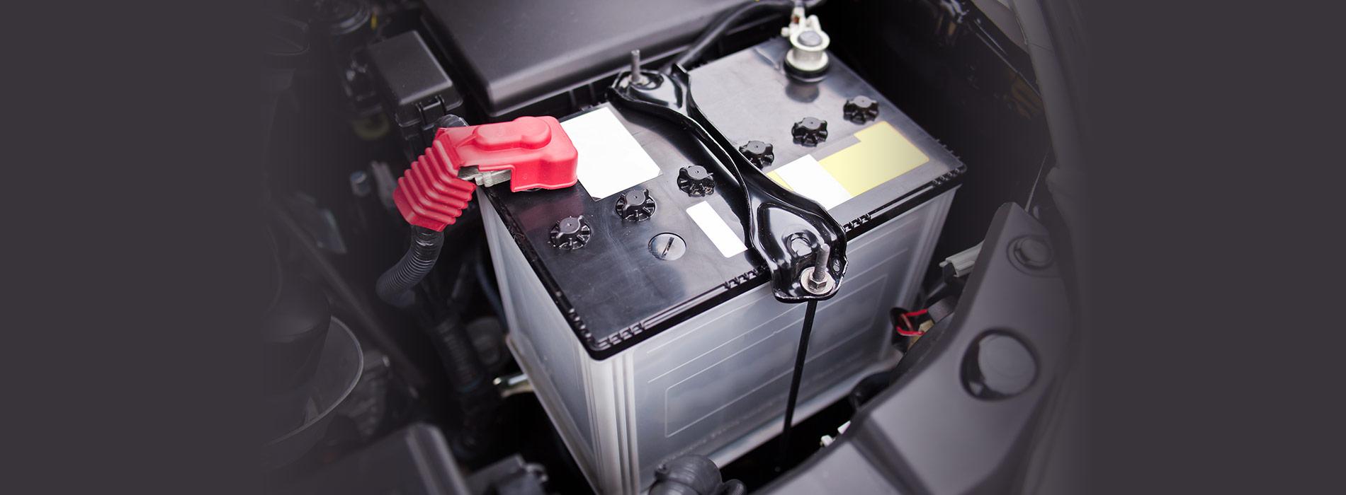 Autobatterie Ludwigshafen am Rhein 1 - Autobatterie Ludwigshafen am Rhein