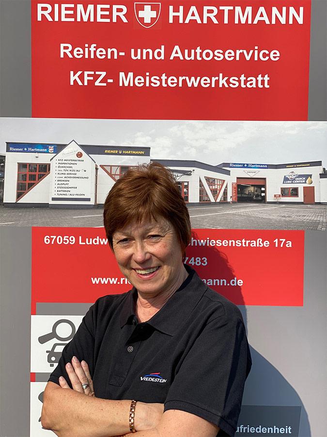 Cleff Buerokauffrau - Team Ludwigshafen am Rhein