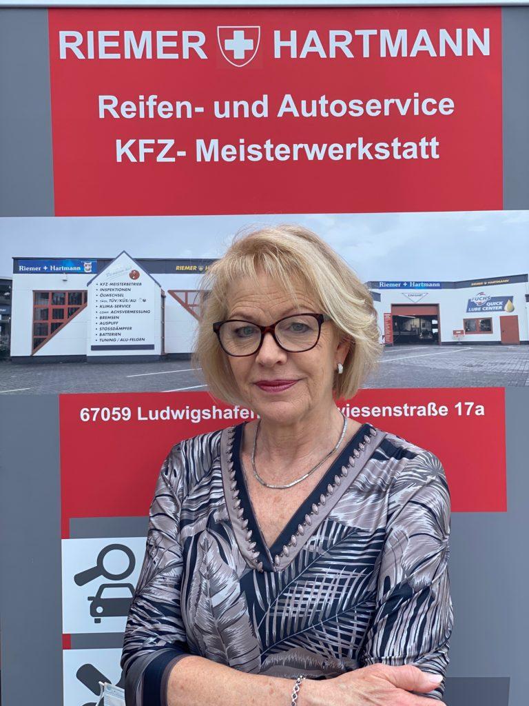 Frau Ruecker 768x1024 - Team Ludwigshafen am Rhein