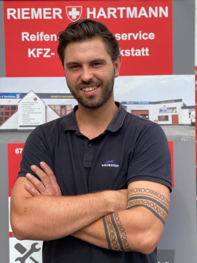 Herr Stottko 768x1024 - Team Ludwigshafen am Rhein